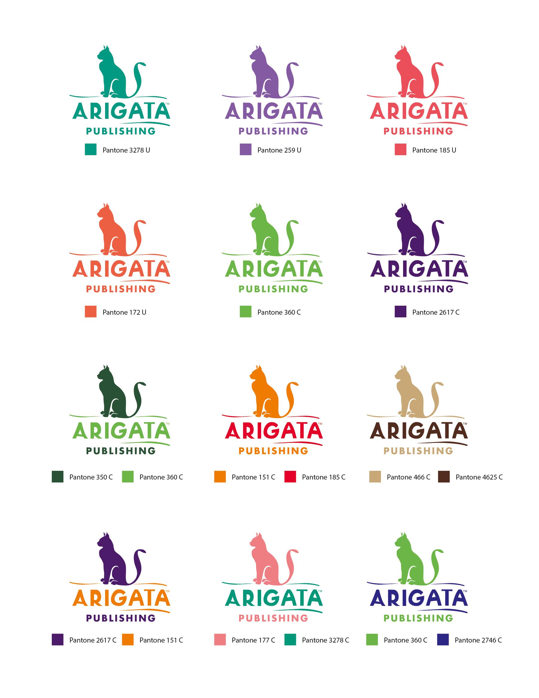 Arigata Publishing – It's Just Me Maria Papaefstathiou