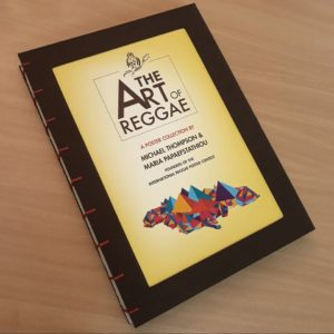 The Art of Reggae Collection - Portfolio